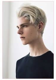 mens haircut photos together with boys with blonde hair u2013 all in
