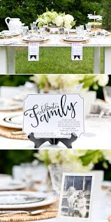Family Reunion Invitation Cards How To Host A Stylish Family Reunion Pizzazzerie