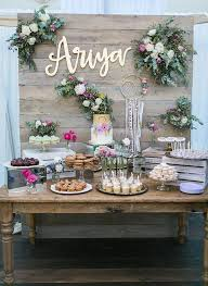 baby shower table decoration best 25 baby shower table ideas on baby shower