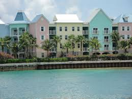 Atlantis Bahamas by Harborside Resort At Atlantis Paradise Island