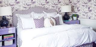 Purple Bedroom Decor | 10 purple bedroom ideas lavender and lilac bedroom decor ideas