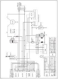 lifan 200cc wiring diagram 125 pit bike wiring diagram atv 4