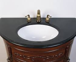 round bathroom vanity cabinets brilliant round bathroom vanity with regard to 36 legion lf33