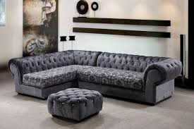 Gray Sectional Sofa 8 Floral Design Gray Sofas Furniture Picturesque Small Grey