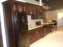 Kitchen Bakers Rack Cabinets by Kitchen Cabinets Kitchen Colors With Dark Brown Cabinets Bakers