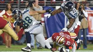 snf on thanksgiving seahawks 19 49ers 3 nbc sports