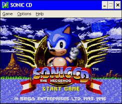 sonic cd apk sonic cd demo sega free archive