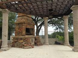 Cantera Stone Fireplaces by Live Laugh Decorate How To Choose The Best Mexican Tile For Your
