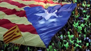katalonien polizei soll vorbereitungen für