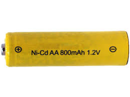 can you use regular batteries in solar lights aa 800 mah nicd rechargeable batteries for solar lights 8 pack