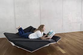 canapé pliable cay sofa le canapé à géométrie variable d rehn