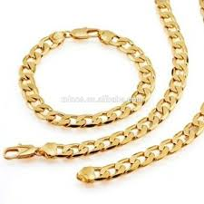 aliexpress buy wedding gifts18k gold plated wide china jewelry plated gold chain china jewelry plated gold chain
