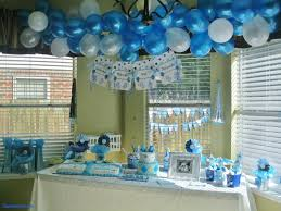 baby boy welcome home decorations baby boy decorations elegant innovative decoration baby shower