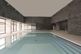 swimming centre in brescia u2013 minimalissimo