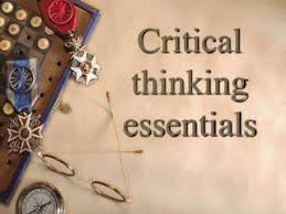 powerpoint presentation logical thinking      in Critical Thinking     Free PowerPoint Templates