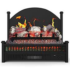 Realistic Electric Fireplace Insert by The 40 Best Fireplaces And Electric Fireplaces