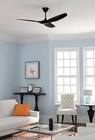 Haiku Lights Haiku Home L Series 52 Inch Indoor Outdoor Wi Fi Enabled Black
