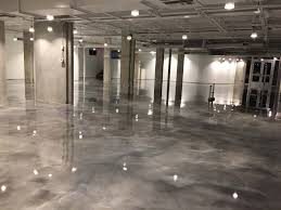 flooring metallic epoxy flooring images and pillars with