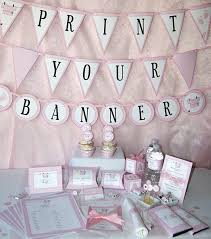 baby shower banner diy baby shower banner ideas for baby shower ideas gallery