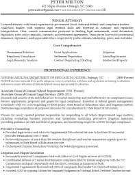 resume objective for students exles of a response attorney resume exles