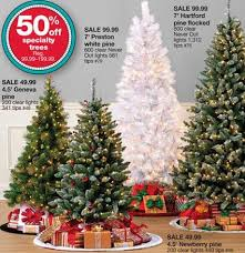 kmart christmas tree christmas decor ideas