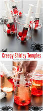 creepy shirley temples recipe glasses grenadines and shirley