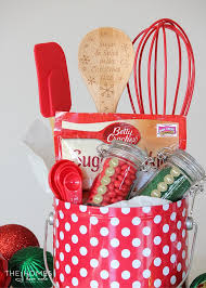 Baking Gift Basket 9 Gift Ideas To Bring To Your Next Party
