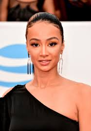 draya michele real hair length draya michele ponytail hair lookbook stylebistro