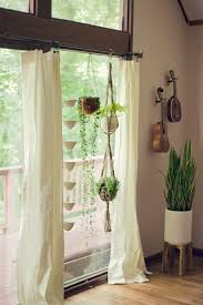 How To Hang Pottery Barn Curtains Best 25 Double Curtain Rods Ideas On Pinterest Pipe Curtain