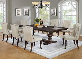 best quality furniture 9 piece dining set u0026 reviews wayfair