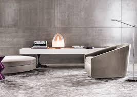 quinn armchair by rodolfo dordoni minotti quickship