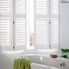 bathroom shutters lifetime vinyl shutters thomas sanderson