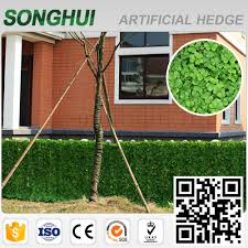 Fake Shrubs Artificial Boxwood Panel Artificial Boxwood Panel Suppliers And