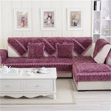 purple sofa slipcover popular pink sofa cover buy cheap pink sofa cover lots from china