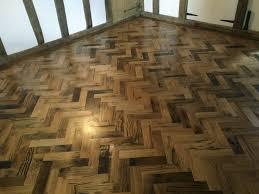 floor reclaimed herringbone parquet 12 design ideas with parkay