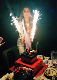 birthday cake sparklers graduation party decorating ideas i sparklers
