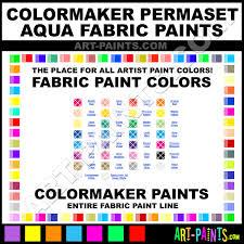 middle green permaset aqua fabric textile paints p000705