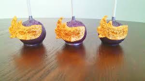 Halloween Cake Balls by Holiday Cake Pops Stl Cake Pops
