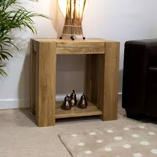 apartments pleasant sofa side table decor create your stylish