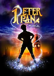 u0026m peter pan history musical