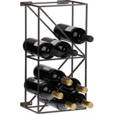 5 design forward wine racks food republic