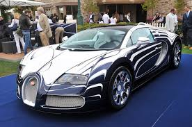 bugatti gold and bugatti veyron in white gold 13