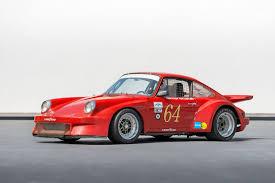 porsche 911 racing history race car for sale 1973 porsche 911 imsa racecar retro race cars