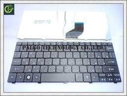 Keyboard Acer Aspire D270 russian keyboard for acer aspire one d255 d255e d257 aod257 d260