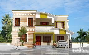 1774 sq ft contemporary home u2013 kerala home design
