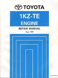 38213426 toyota 1kz te engine manual 2