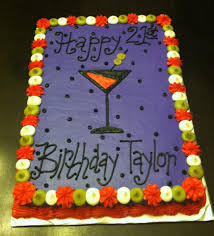 martini birthday cake sweet treats by susan finally updating