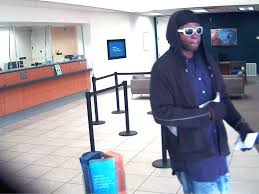 Seeking Pl 18 Armed Robberies Since Feb Including Banks Fbi Seeks Help