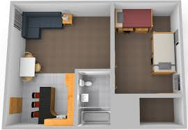Floor Plans For Handicap Accessible Homes by Campus Heights Housing And Residence Life Northern Arizona