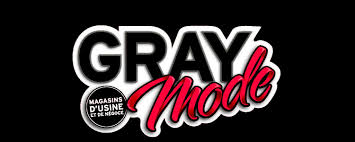 Linge Des Vosges Magasin D Usine Gray Mode Gray Magasins Usine Net